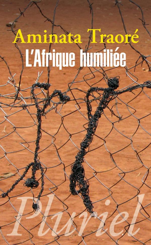 L'afrique humiliee