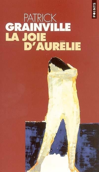 La joie d'Aurélie