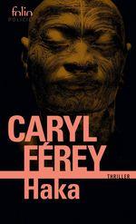 Vente EBooks : Haka  - Caryl Férey