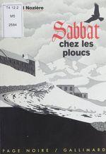 Vente Livre Numérique : Sabbat chez les ploucs  - Jean-Paul Nozière