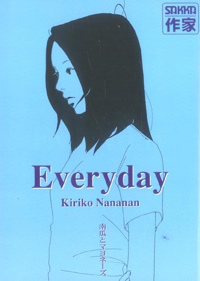 everyday t.1