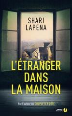 Vente Livre Numérique : L'Etranger dans la maison  - Shari Lapena