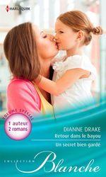 Vente Livre Numérique : Retour dans le Bayou - Un secret bien gardé  - Dianne Drake