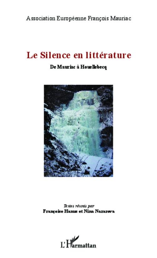Le silence en littérature