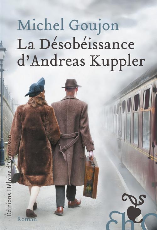 La désobeissance d'Andreas Kuppler
