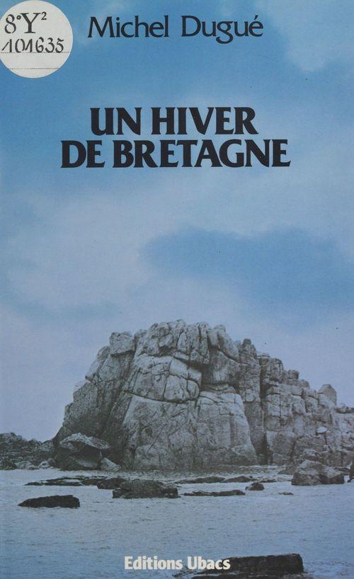 Un hiver de Bretagne