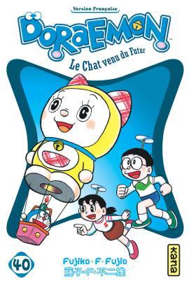 Doraemon T.40
