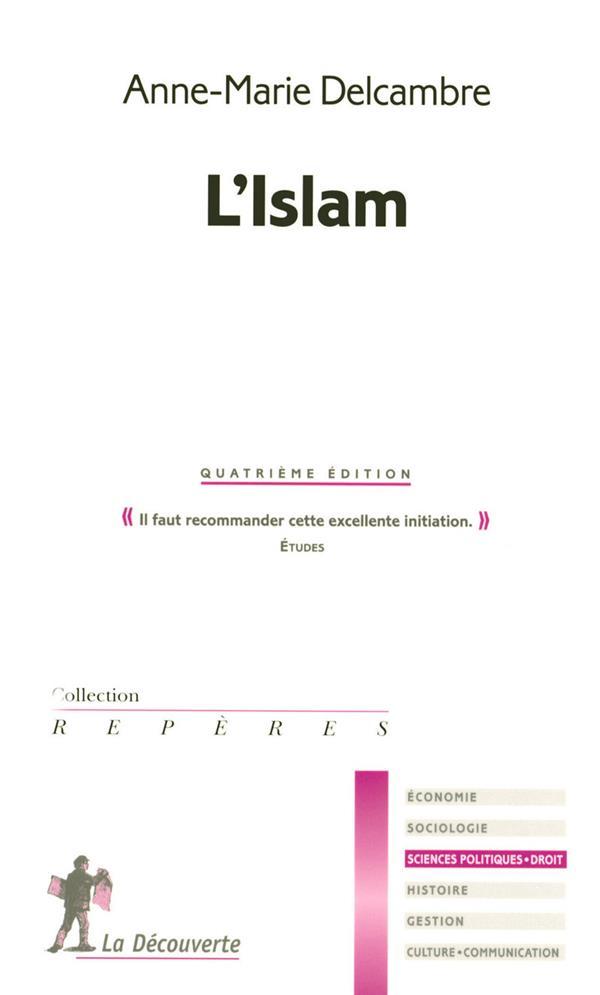 L'islam (nouvelle edition) (édition 2004)