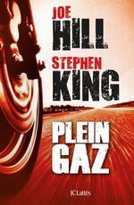 Vente Livre Numérique : Plein gaz  - Joe Hill - Stephen King