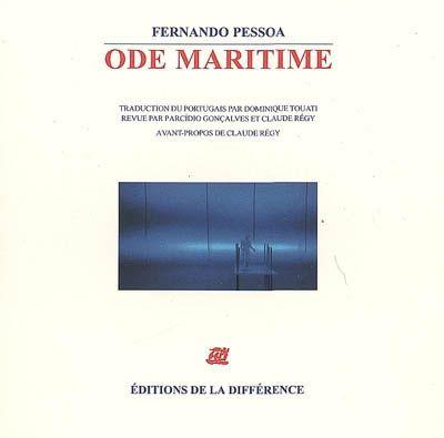 Ode maritime