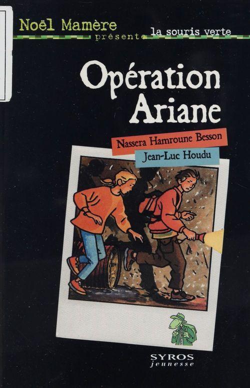 Operation ariane