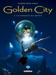 GOLDEN CITY T08 - LES NAUFRAGES DES ABYSSES