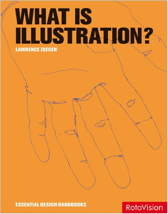 What is illustration /anglais