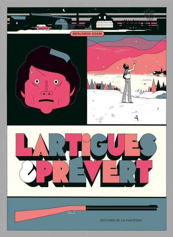 Lartigues et Prévert