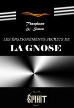 Vente EBooks : Les enseignements secrets de la gnose : guide pratique d'initiation gnostique (édition intégrale, revue et corrigée).  - Simon - Théophane