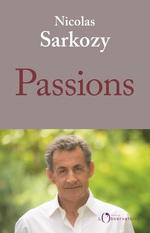 Vente EBooks : Passions  - Nicolas Sarkozy