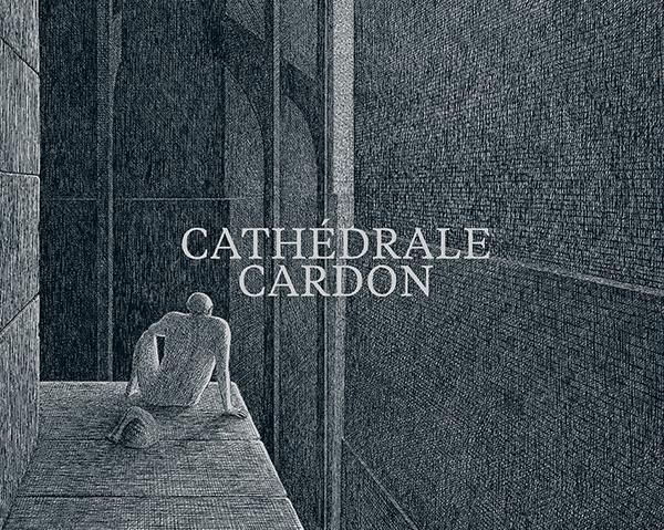 Cathédrale Cardon