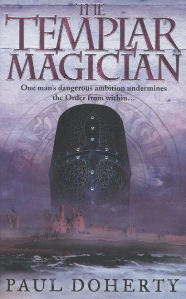 THE TEMPLAR MAGICIAN DOHERTY, PAUL
