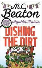 Vente Livre Numérique : Agatha Raisin: Dishing the Dirt  - M. C. Beaton