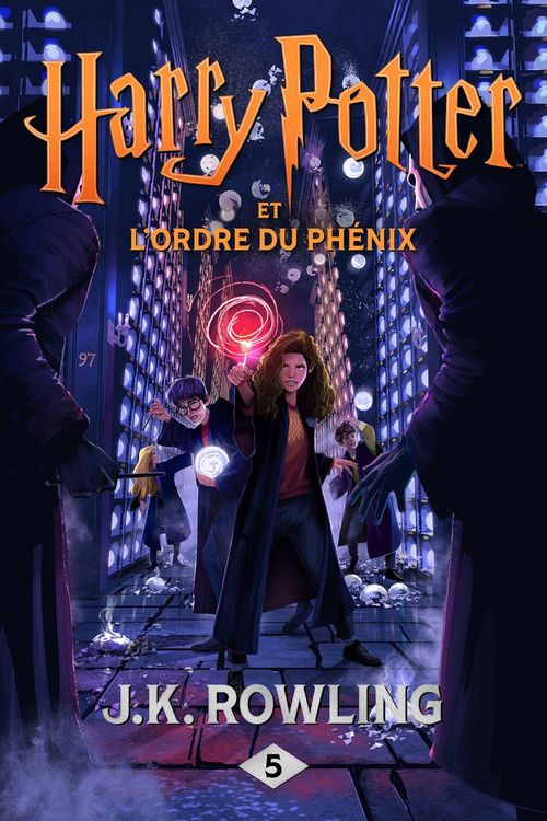 Harry Potter et l´Ordre du Phénix