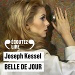 Vente AudioBook : Belle de Jour  - Joseph Kessel