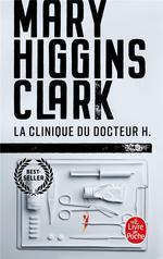 Couverture de La clinique du docteur h.