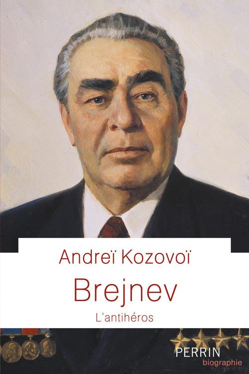 Vente EBooks : Brejnev  - Andrei KOZOVOÏ