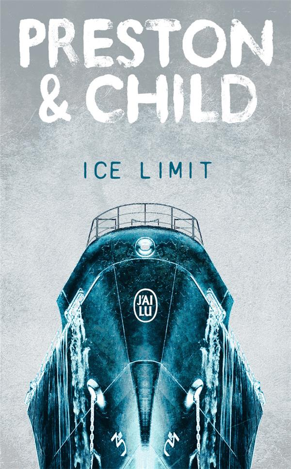 Ice limit