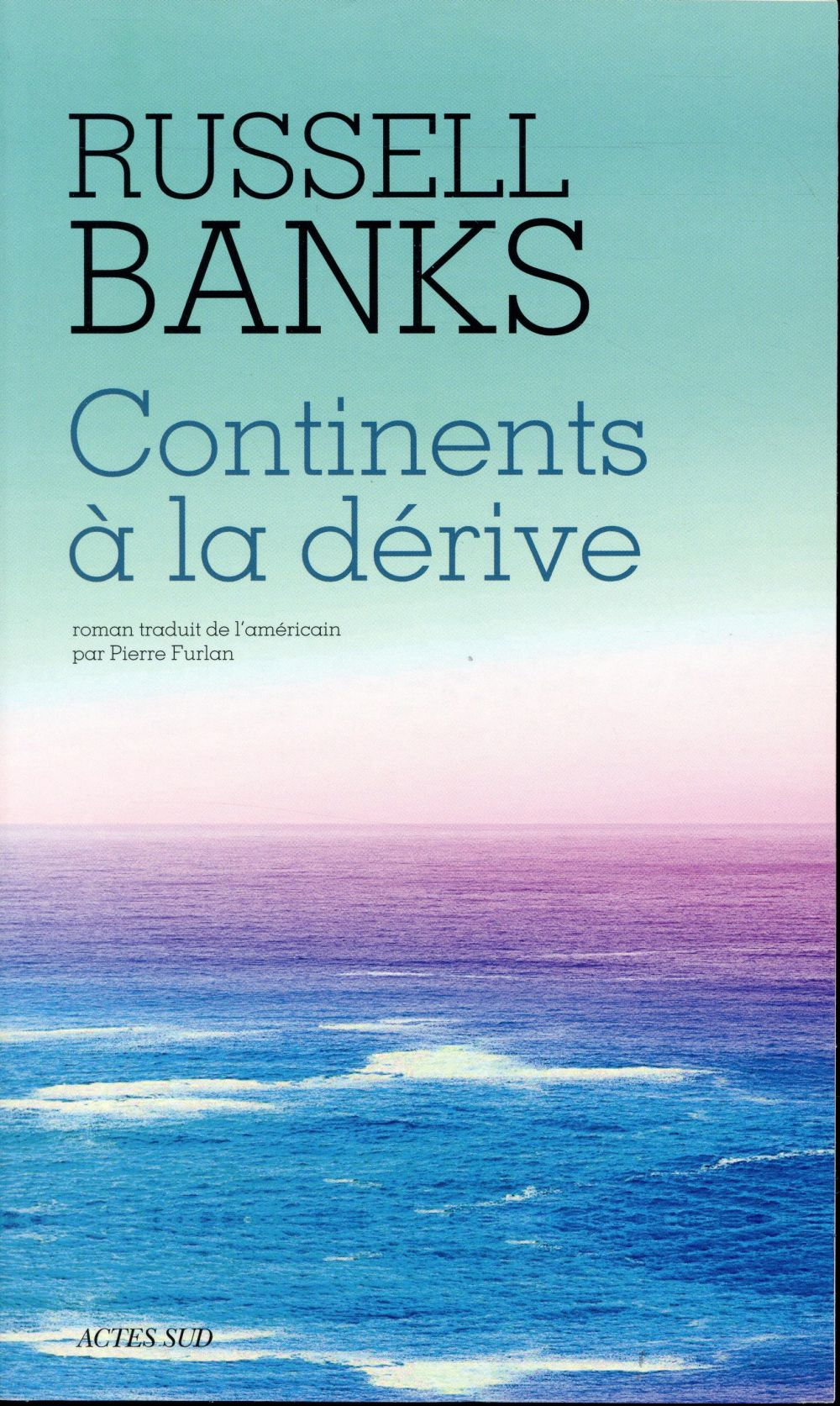 Continents A La Derive