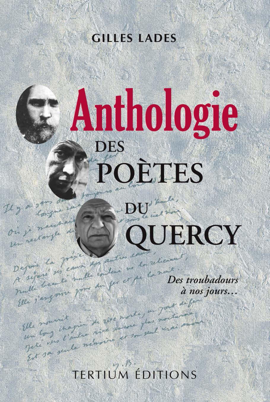 Anthologie des poètes du Quercy