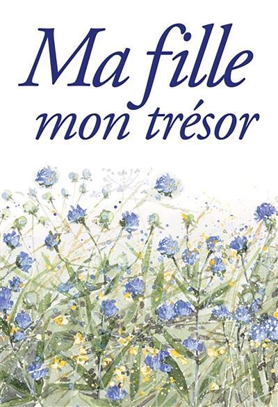 MA FILLE, MON TRESOR NED