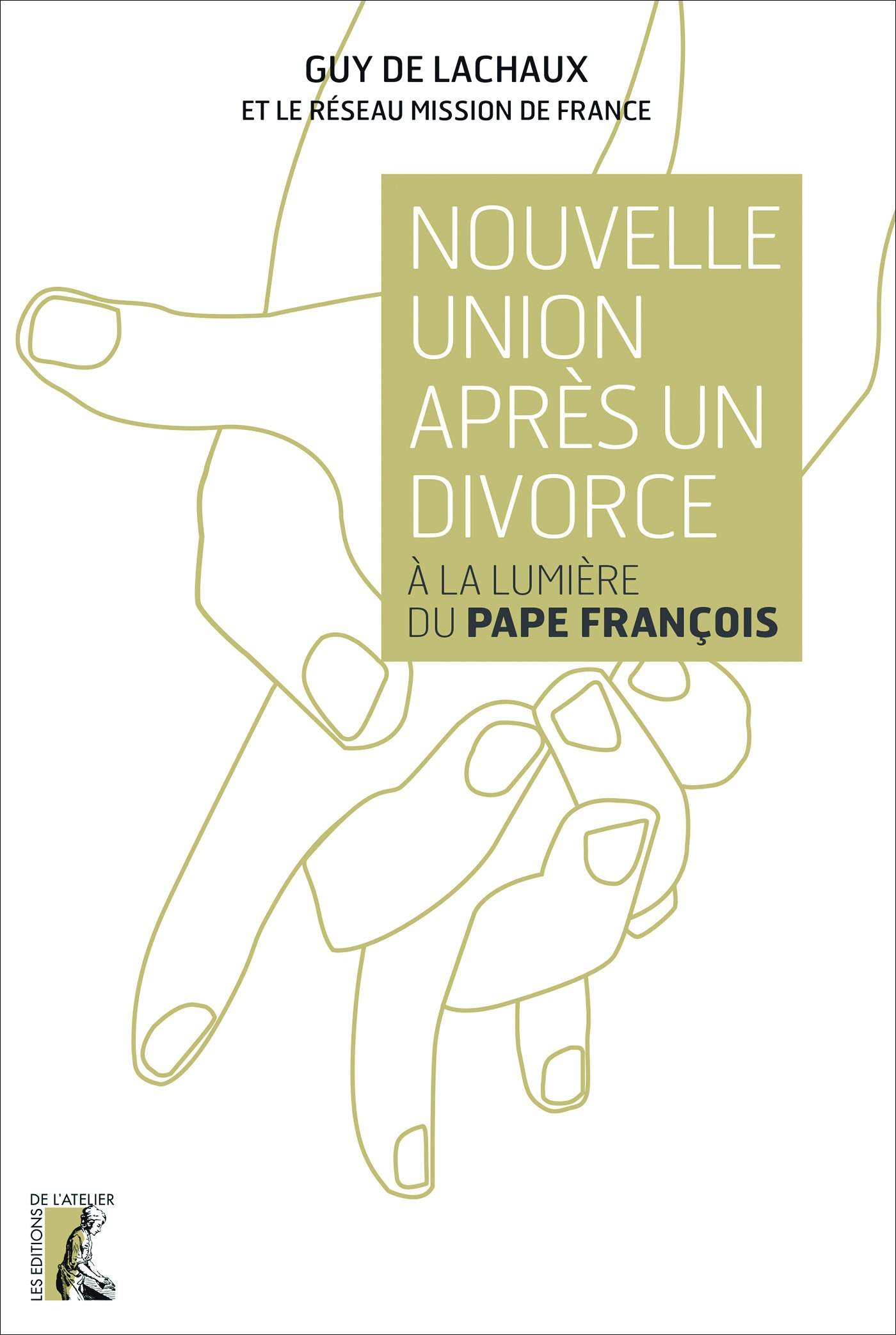 Nouvelle union apres un divorce ; à la lumière du pape François