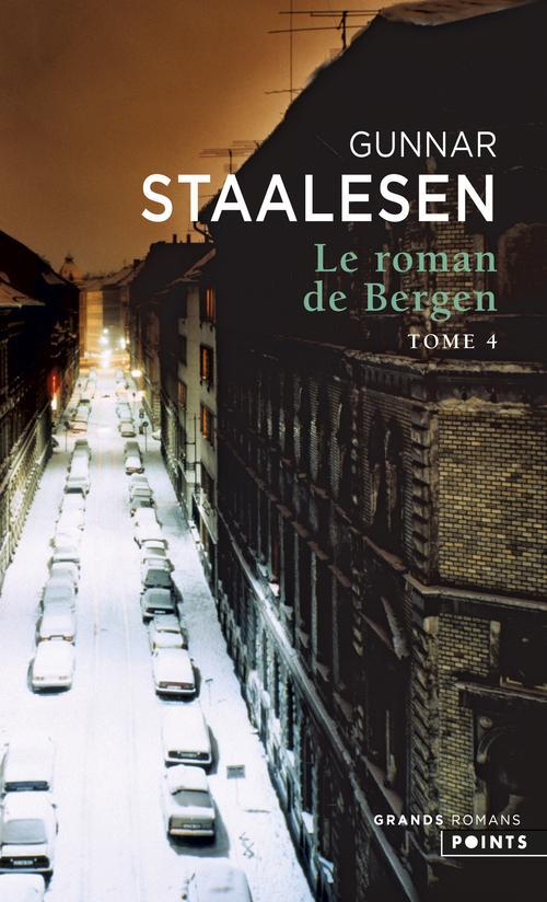 Le roman de Bergen t.4