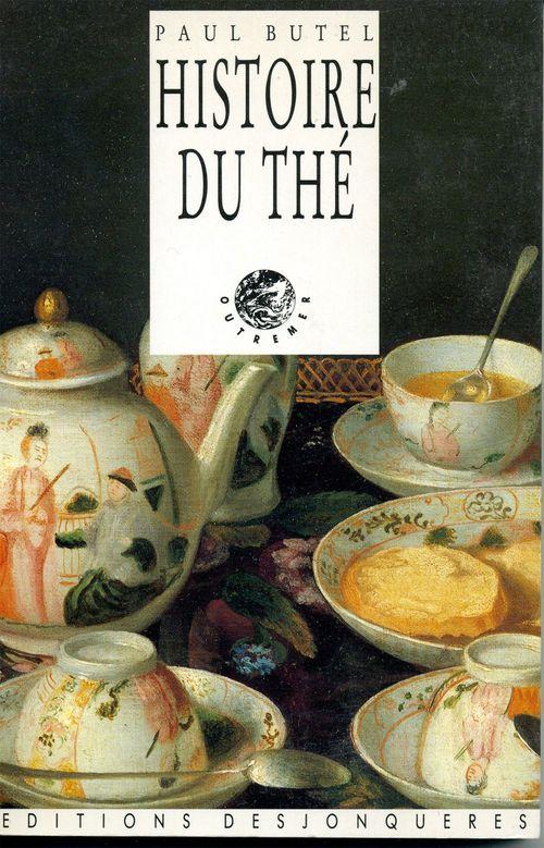 Histoire du thé (3e édition)
