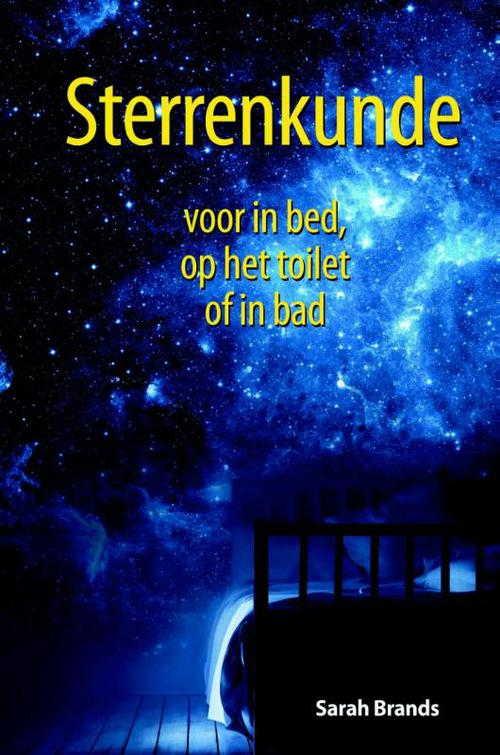 Sterrenkunde voor in bed, op het toilet of in bad