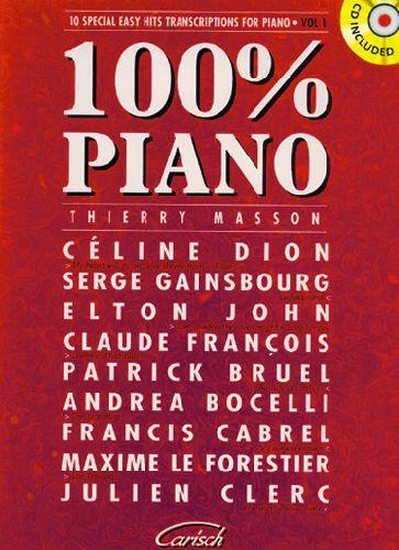 Cent Pour Cent Piano