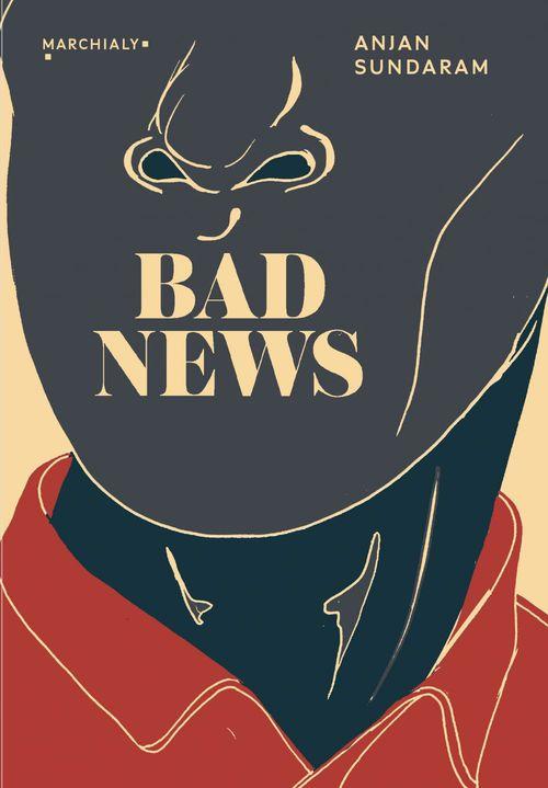 Bad news ; derniers journalistas sous une dictature
