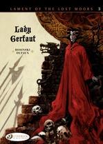 Vente Livre Numérique : Lament of the Lost Moors - Volume 3 - Lady Gerfaut  - Jean Dufaux