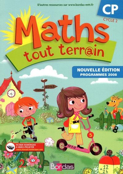 Maths Tout Terrain Cp 2010 Ne