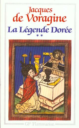 La legende doree