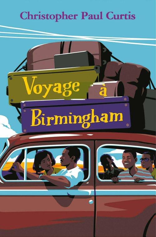 Voyage à birmingham