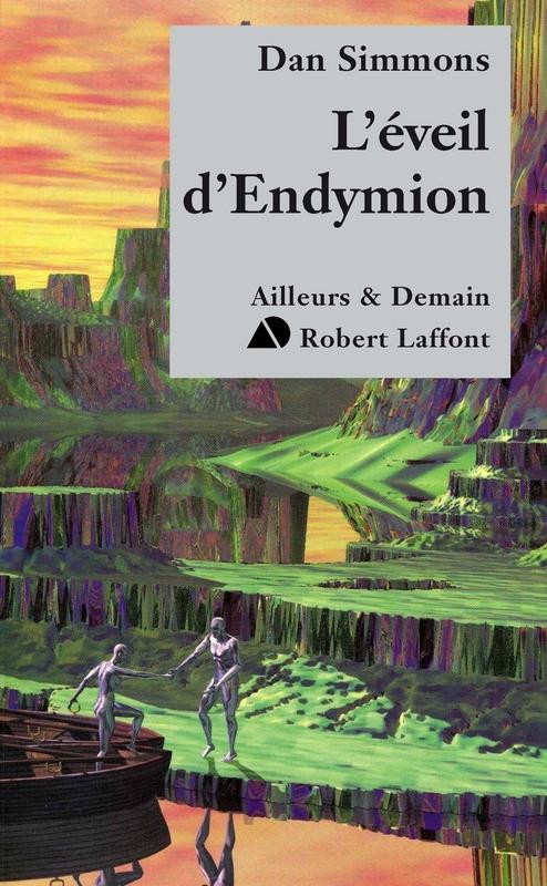 Léveil d'Endymion t.4