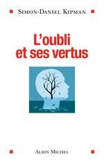 Vente Livre Numérique : L'Oubli et ses vertus