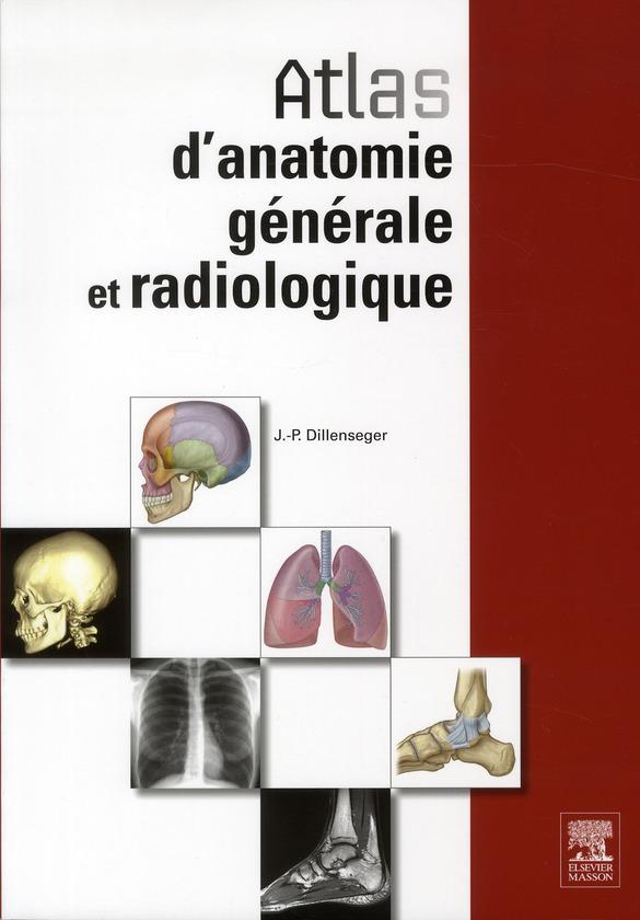 Manuel D'Anatomie Generale Et Radiologique