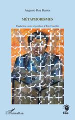 Vente Livre Numérique : Métaphorismes  - Eric Courthès - Augusto Roa Bastos
