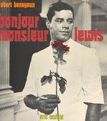 Vente Livre Numérique : Bonjour Monsieur Lewis  - Robert Benayoun