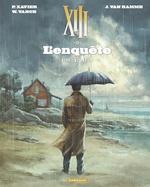 Vente Livre Numérique : XIII - tome 13 - L'Enquête - suite  - Jean Van Hamme