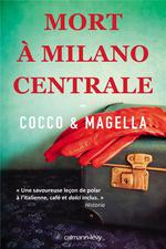 Mort à Milano centrale