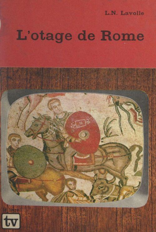 L'otage de Rome