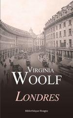 Vente Livre Numérique : Londres  - Virginia Woolf